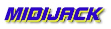 MIDIJACK logo
