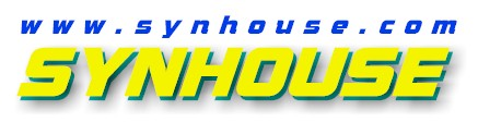 Synhouse logo